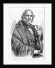 General Sam Houston, Governor of Texas by Corbis