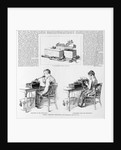 Edison's perfected phonograph by Corbis