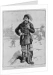 Canada - Louis Riel, Leader of the Northwest Rebellion by Corbis
