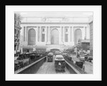 Grand Central Station by Corbis