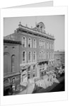 View of Tammany Hall by Corbis