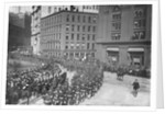 Soldiers Returning from Spanish-American War by Corbis