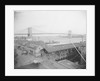 View of the Brooklyn Bridge by Corbis