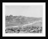 Fort Tryon and Broadway by Corbis