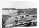 Delta Dam by Corbis