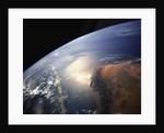 Arabian Sea Seen from Challenger by Corbis