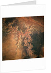 Grand Canyon from Space Shuttle Atlantis by Corbis