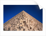 Great Pyramid of Cheops by Corbis