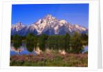Grand Teton by Corbis