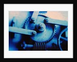 Gears and Threaded Screws by Corbis