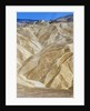 Hills in Death Valley by Corbis
