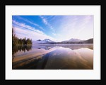 Sparks Lake by Corbis