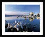 South Tufa on Mono Lake by Corbis