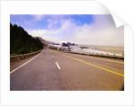 Highway 101 Along Oregon Coast by Corbis