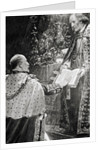 Edward VII and the Coronation by Corbis