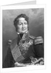 Portrait of Louis Philippe by Corbis