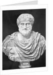 Statue of Aristotle by Corbis