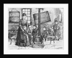 American Schools in 1875 by Corbis