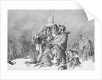 Battlefield at Smolensk by Corbis