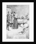 Witch Trial by Corbis