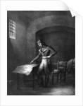Portrait of Young Napoleon Bonaparte by Corbis