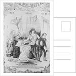 Franklin Pierce Political Cartoon by Corbis