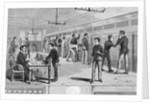 Telephone Operators on The Job by Corbis