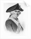 Portrait of Henry Knox by Corbis