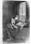 Illustration from Charles Dicken's Little Dorrit by Corbis