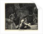 Mountain Still During Whiskey Rebellion by Corbis