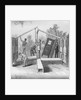 Building a Prefabricated House by Corbis