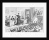Convention for Women's Suffrage Association by Corbis
