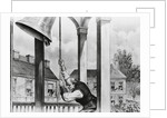 Ringing the Tocsin of Liberty by Corbis