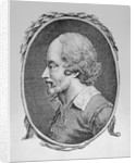 Oval Portrait of William Shakespeare by Corbis