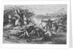 Battle of Hastings by Corbis