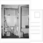 Joe DiMaggio's Locker by Corbis