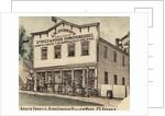 19th Century Hardware Store by Corbis