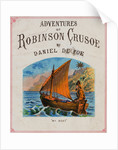 Cover for Adventures of Robinson Crusoe by Corbis