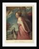 Lady Hamilton as a Bacchante by George Romney