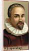 Portrait of Hans Lippershey by Corbis