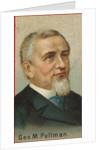 George M. Pullman by Corbis