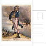 "Illustration Depiciting ""Uncle Sam"" by Corbis"