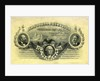 Illustrated Invitation to Inaugural Reception for President Garfield by Corbis