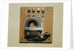 Marconi's Telegraph Relay by Corbis