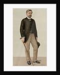 Portrait of Gustave Eiffel by Corbis