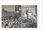 Citizens Rioting by Corbis