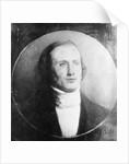 Portrait of Urbain Jean Joseph Leverrier by Corbis