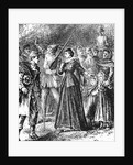 Clara Barton with German Army by Corbis