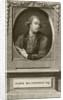 Portrait of James Macpherson by Corbis