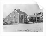 John Quincy Adams Old Homestead by Corbis